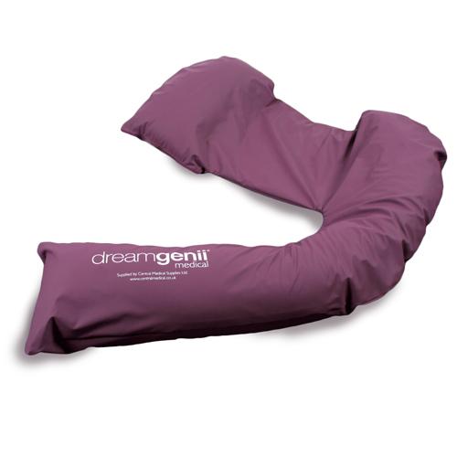 oreiller de grossesse dreamgenii de qualité médicale
