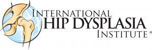 Logo international de dysplasie de la hanche
