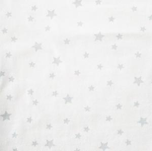 Grey Star, Jersey Cotton